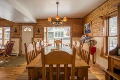 Minturn Inn - Dining Room