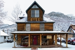 Minturn Inn - Winter