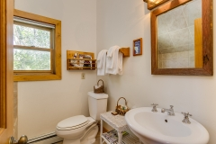 King Ranch Bathroom